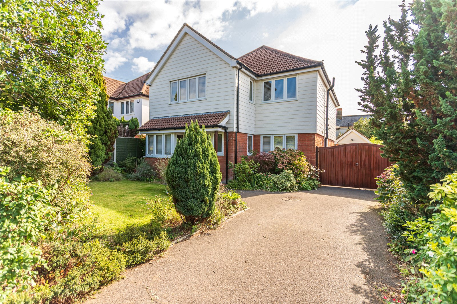 4 bed house for sale in Glenair Avenue, Lower Parkstone - Property Image 1