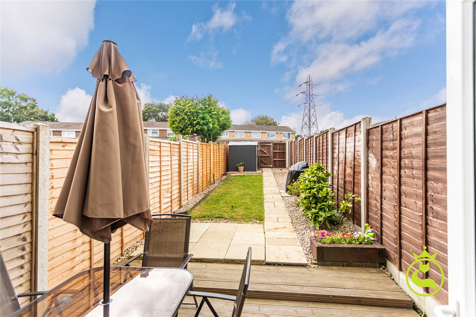 2 bed house for sale in Viscount Walk, Bearwood  - Property Image 1