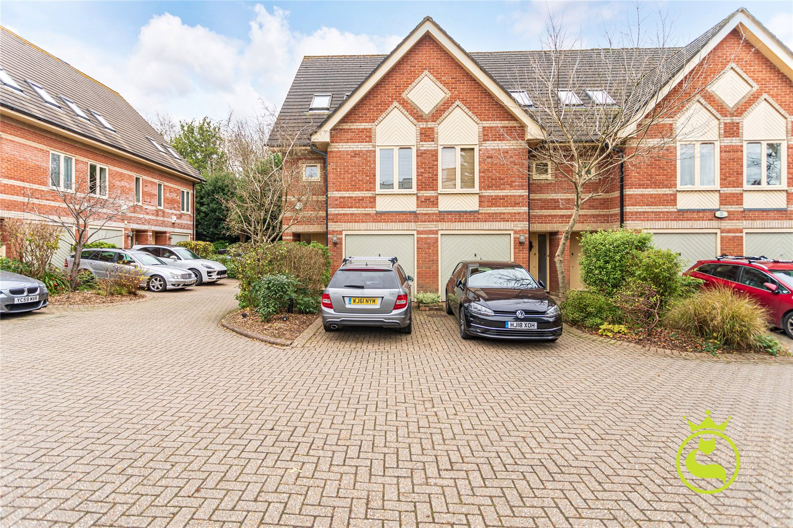 3 bed house for sale in Church Road, Lower Parkstone, BH14