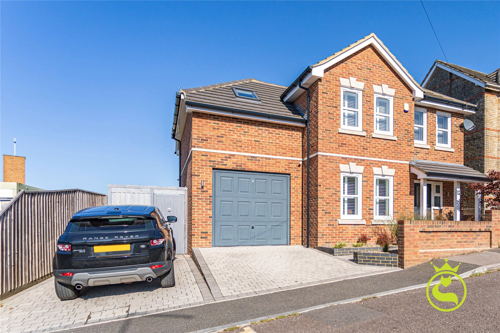 4 bed house for sale in Doyne Road, Penn Hill - Property Image 1