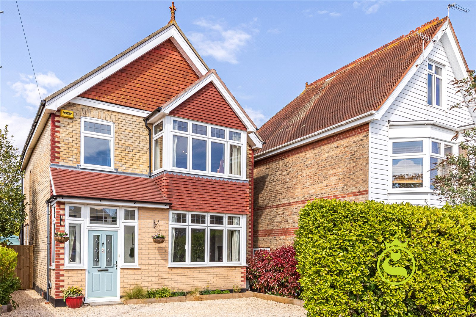 4 bed house for sale in Madeira Road, Lower Parkstone - Property Image 1