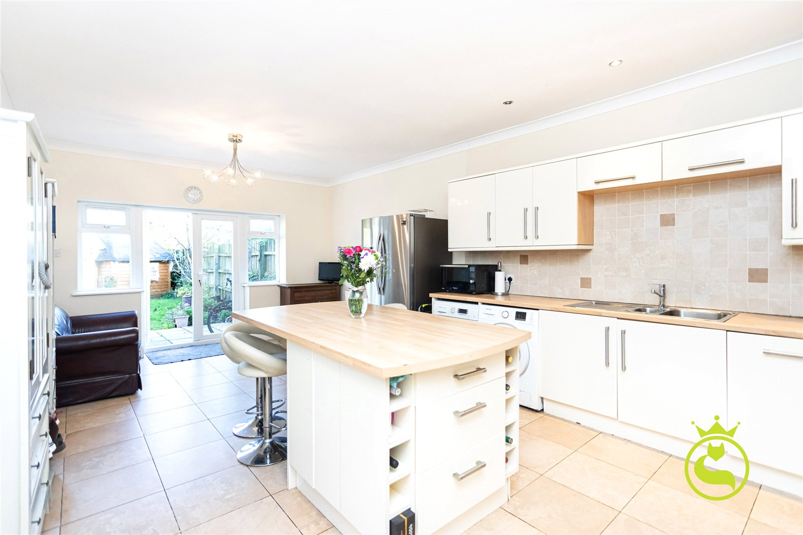 3 bed house for sale in Sandbanks Road, Whitecliff, BH14