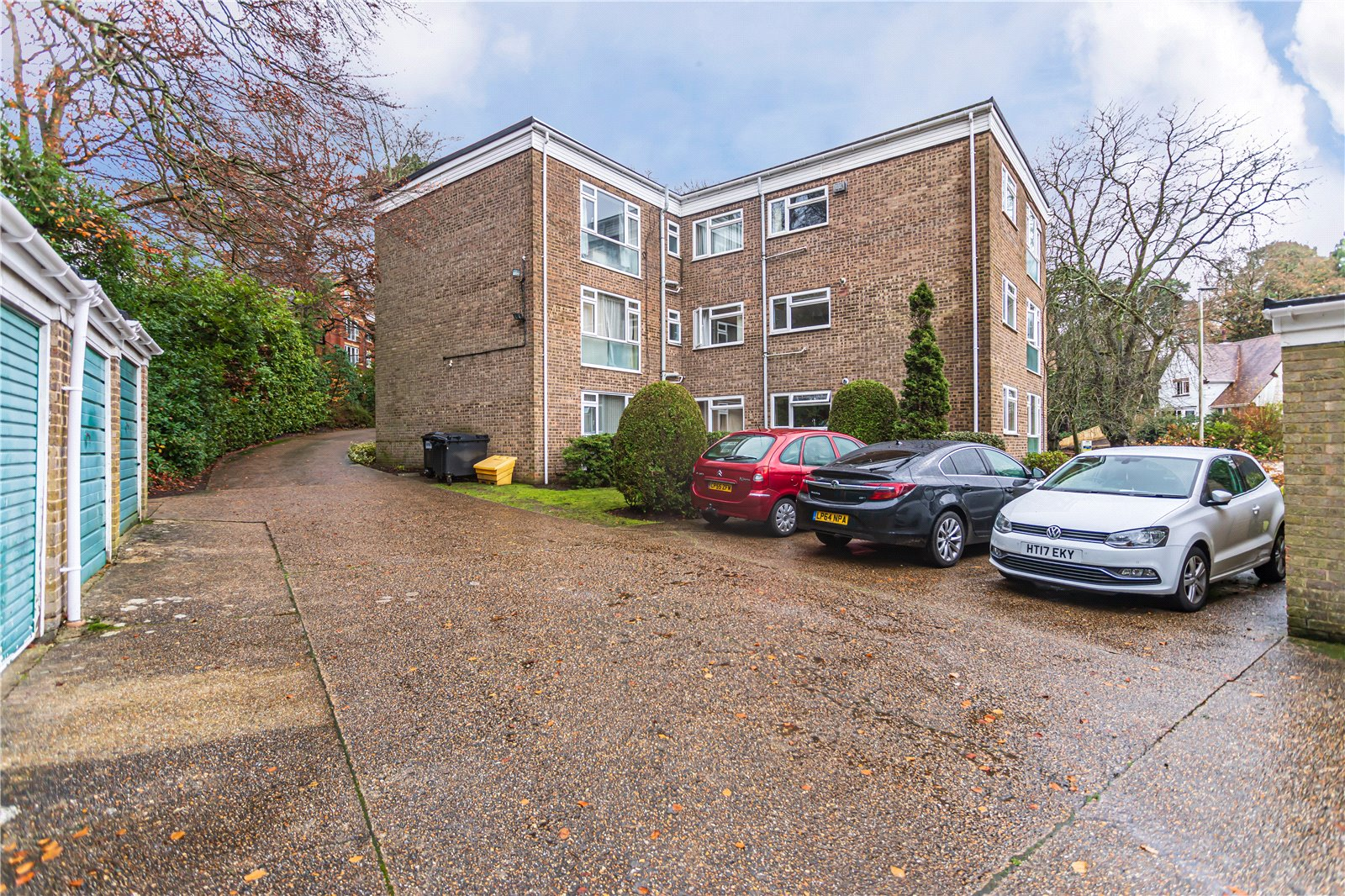 2 bed apartment for sale in Bournemouth Road, Poole 0