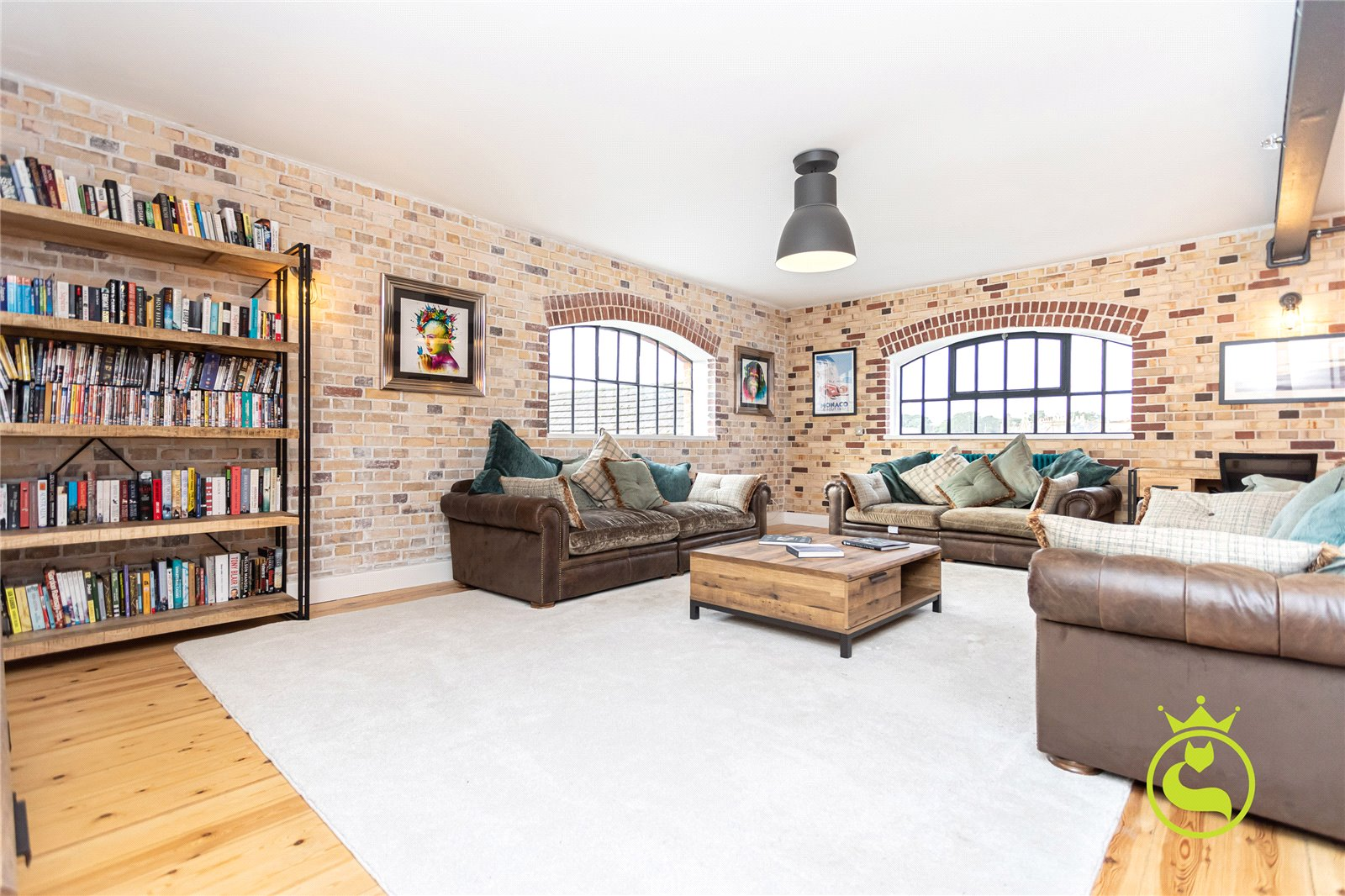 2 bed apartment for sale in Seamoor Road, Westbourne, BH4