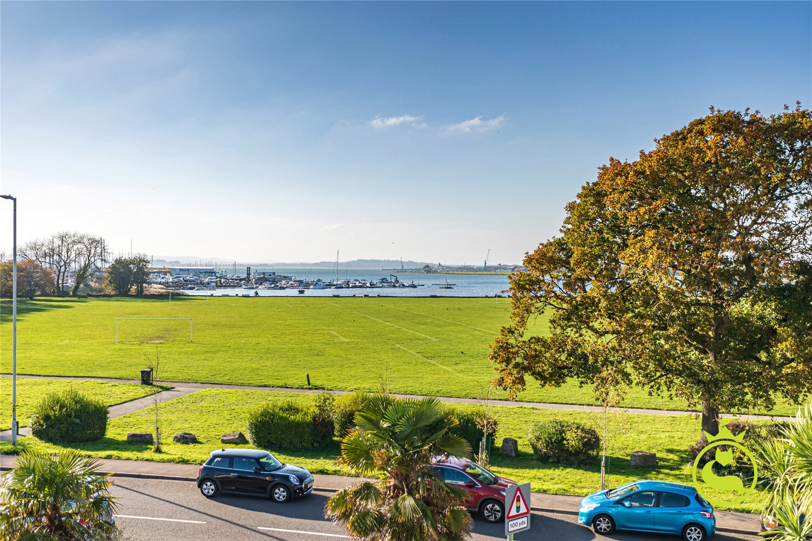 2 bed apartment for sale in Sandbanks Road, Whitecliff, BH14