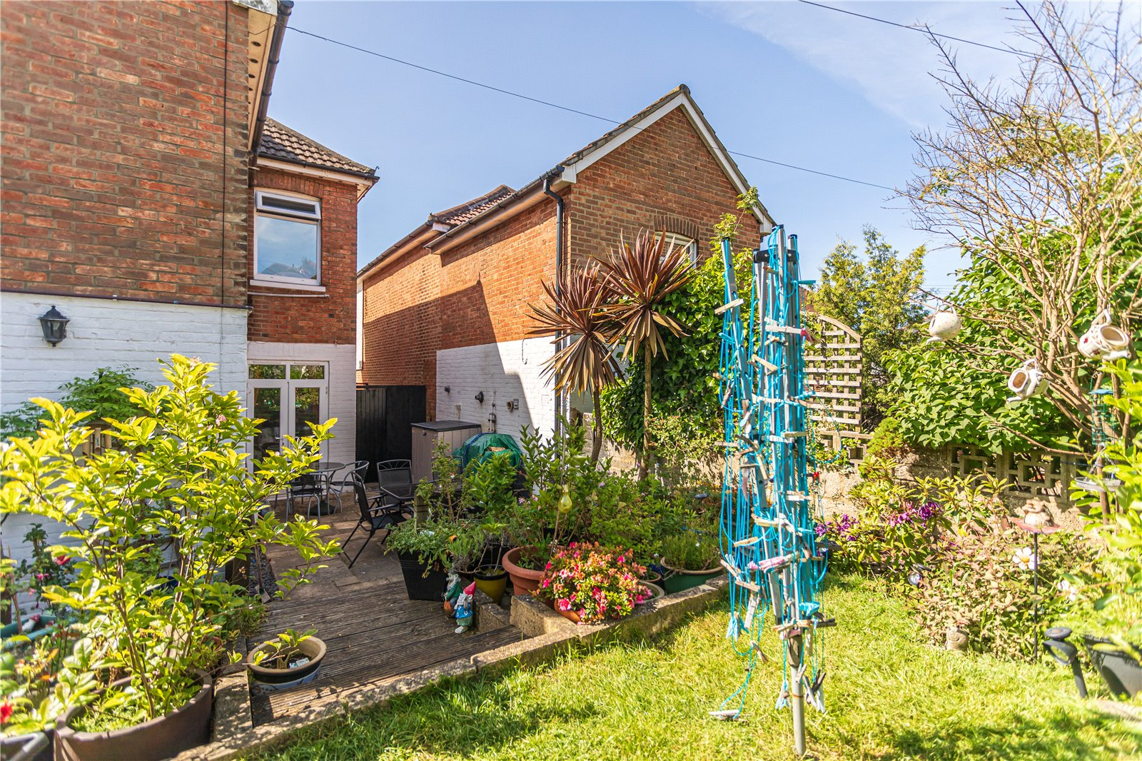 5 bed house for sale in Bournemouth Road, Lower Parkstone, BH14