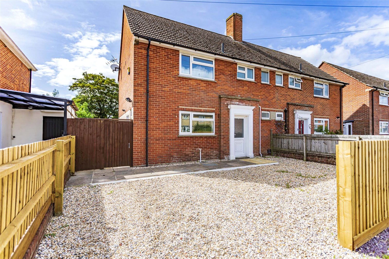 3 bed house for sale in Amethyst Road, Christchurch, BH23