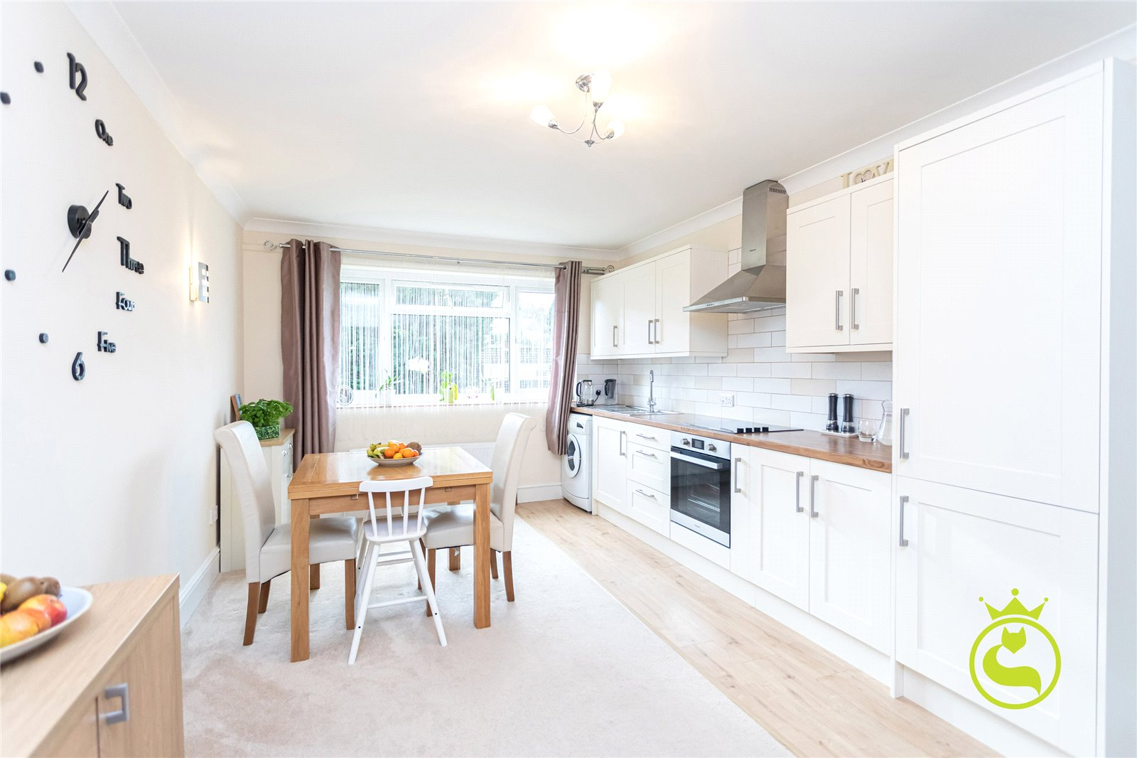 2 bed apartment for sale in Surrey Road, Westbourne, BH4