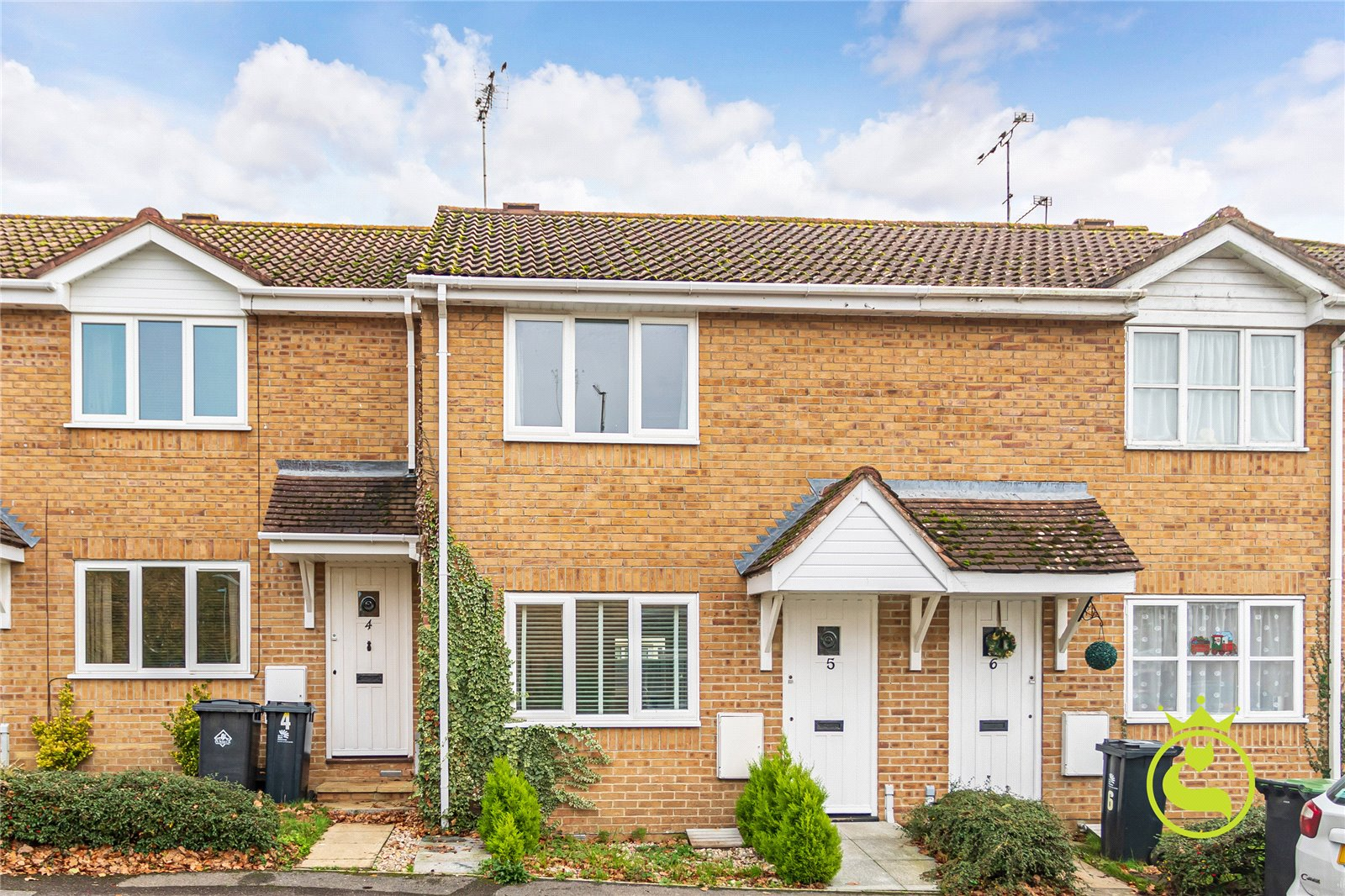 2 bed house to rent in Oakley Gardens, Upton, BH16