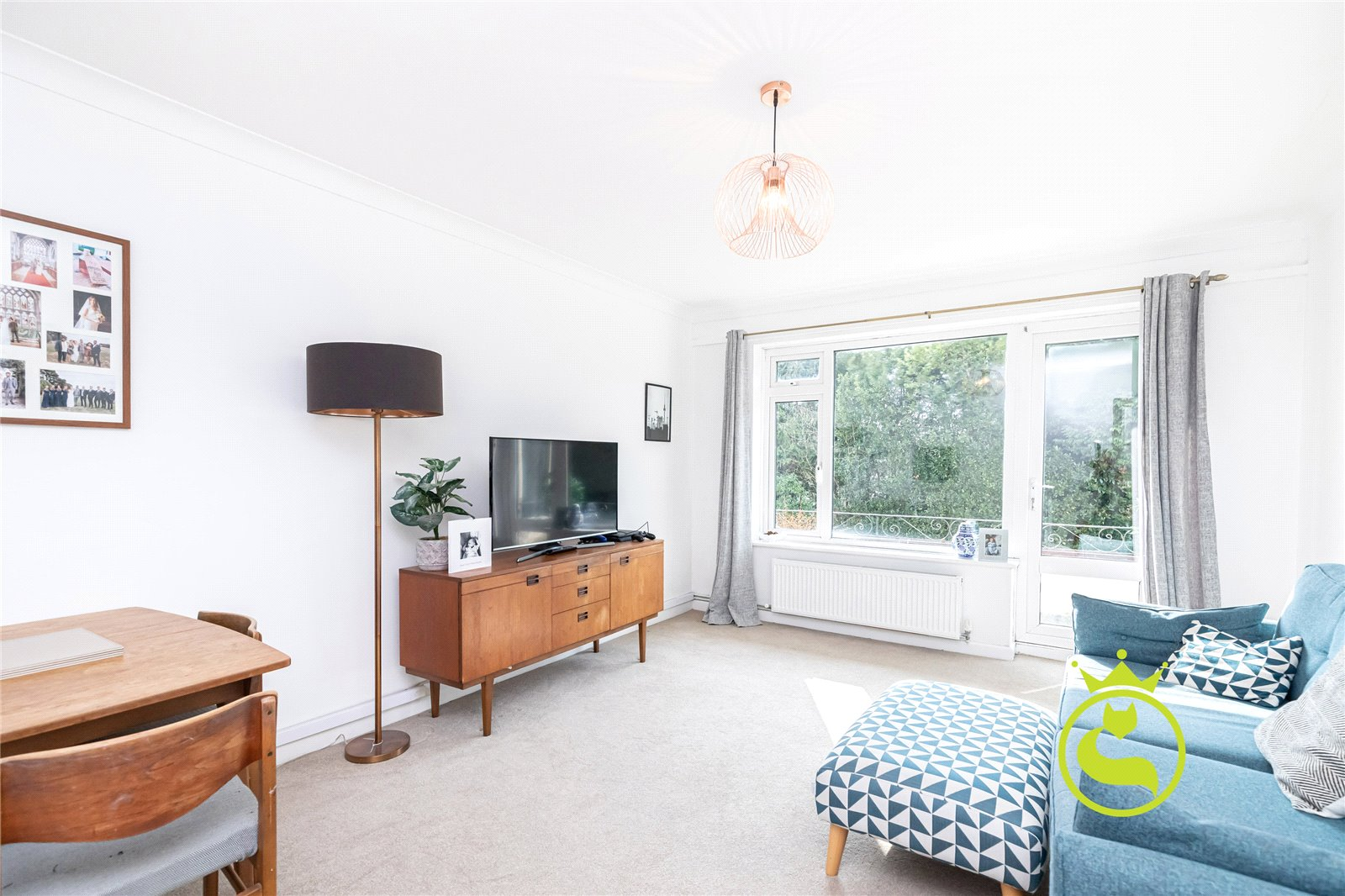 2 bed apartment for sale in Bournemouth Road, Lower Parkstone - Property Image 1