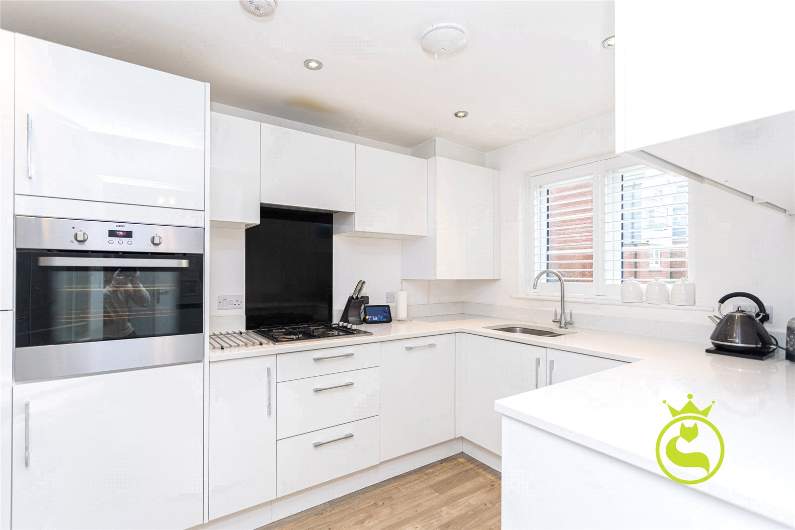 3 bed house for sale in Gilmour Drive, Canford Heath, BH17