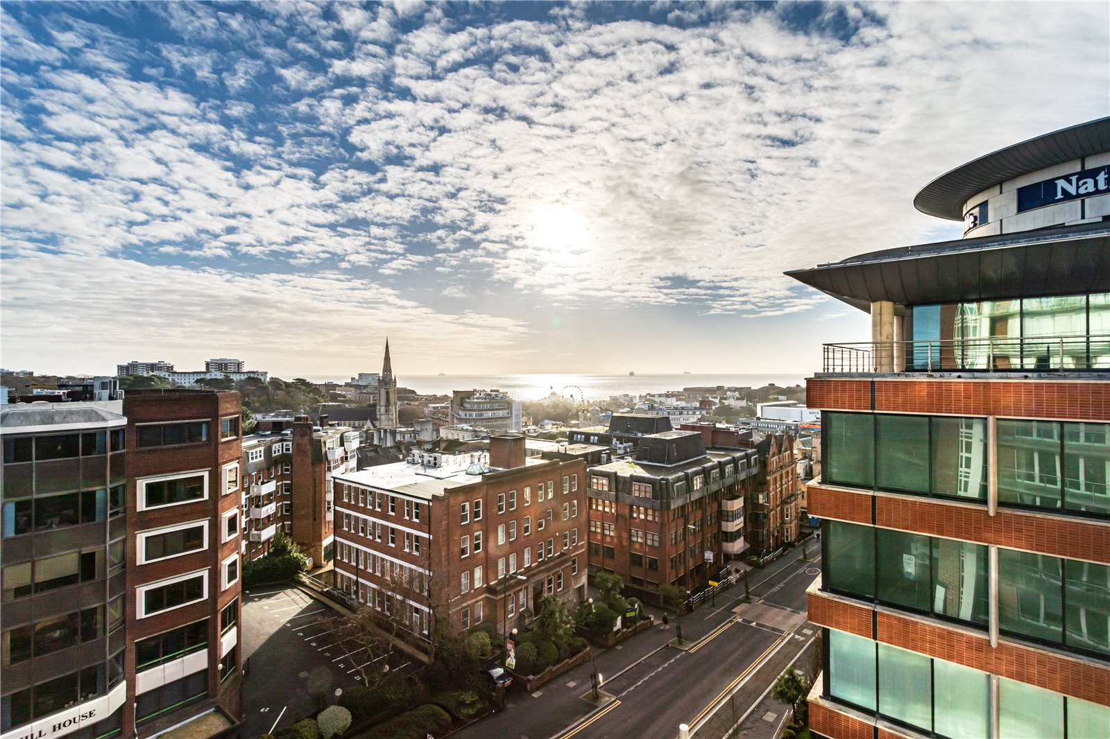 2 bed apartment for sale in Richmond Hill Drive, Bournemouth, BH2