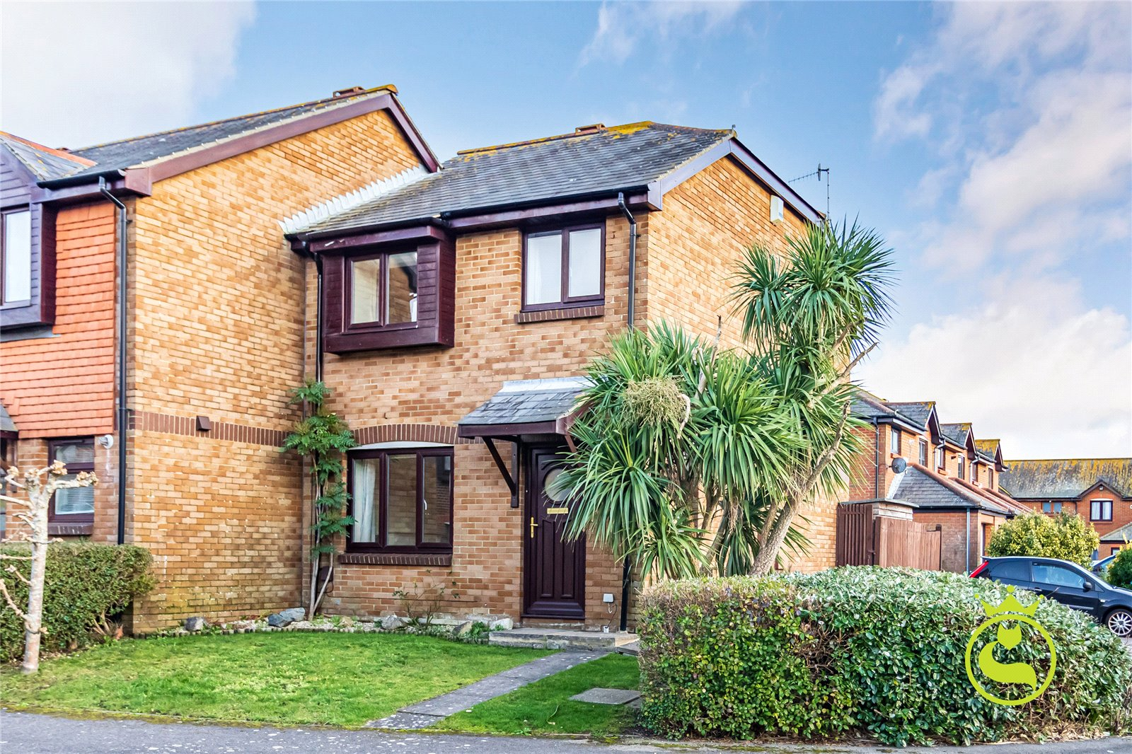 3 bed house for sale in Labrador Drive, Baiter Park, BH15