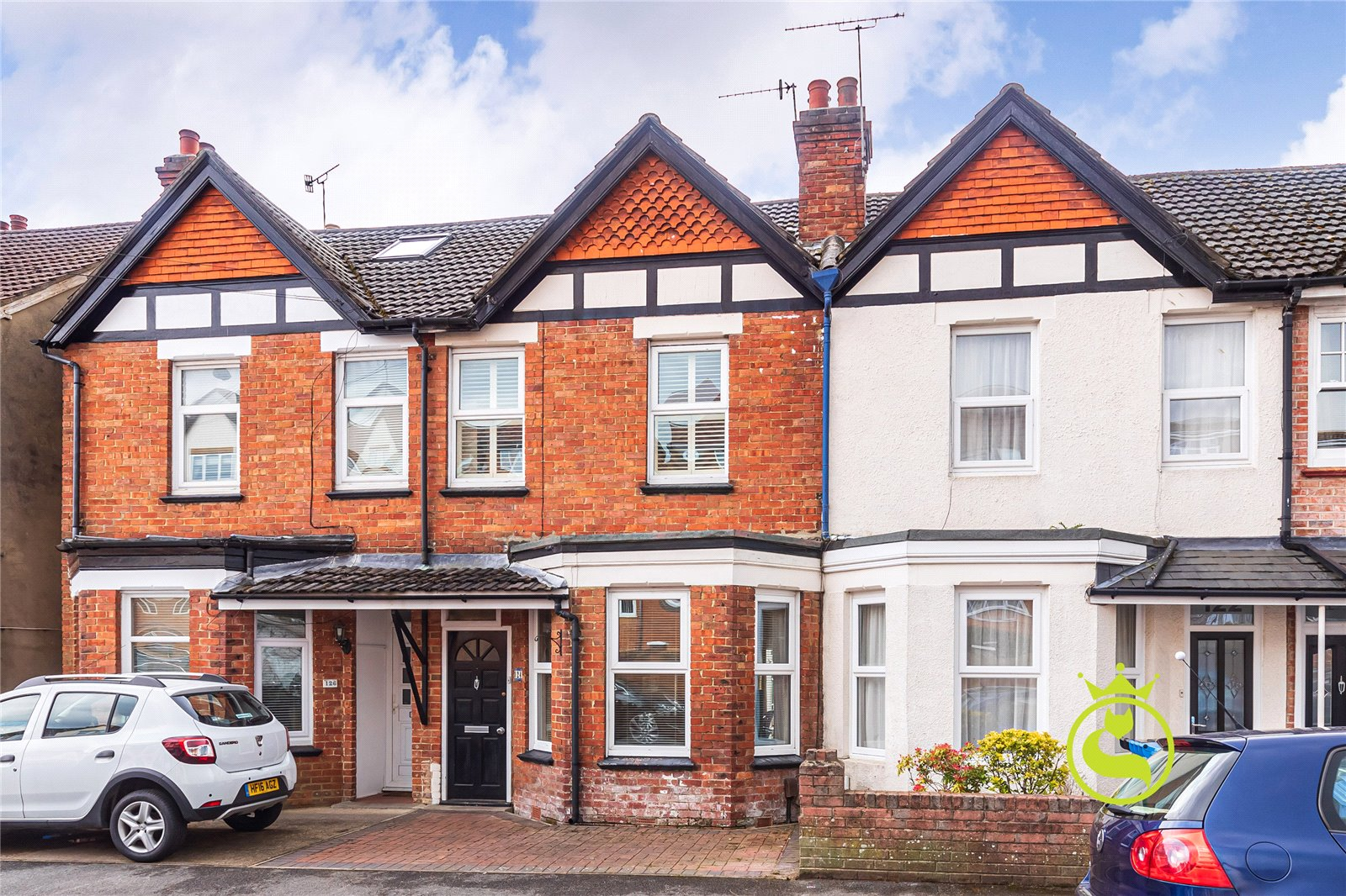 2 bed house for sale in Florence Road, Lower Parkstone 0