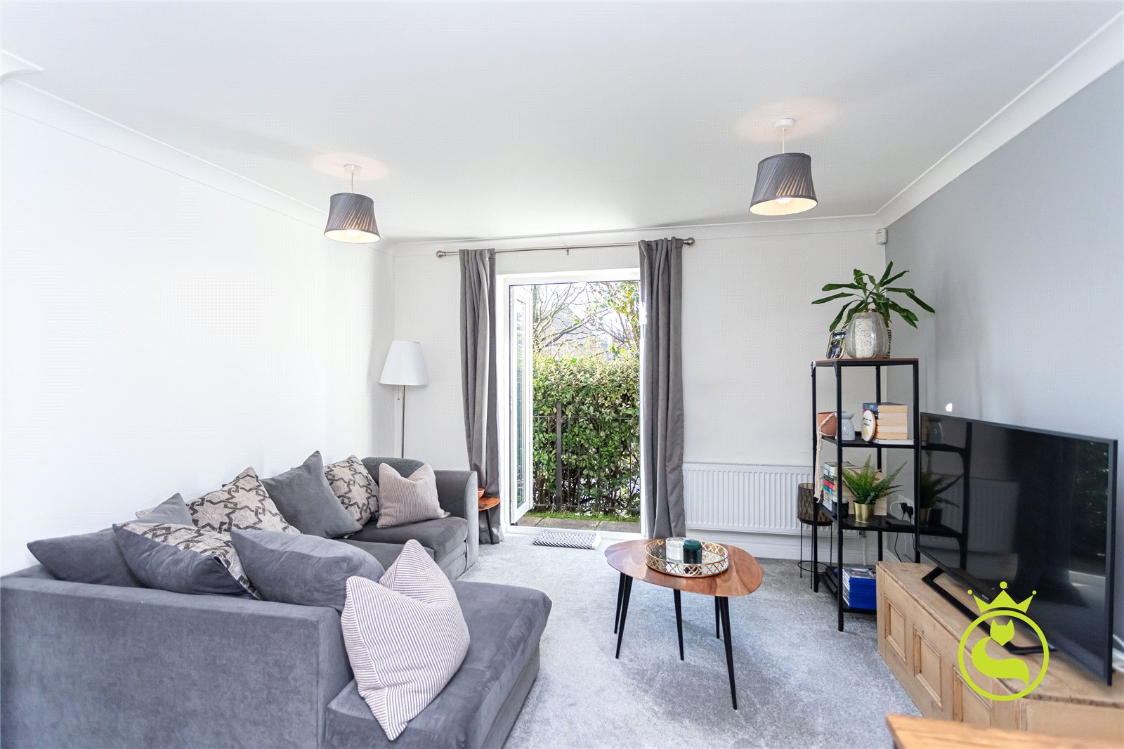 2 bed apartment for sale in Doulton Gardens, Lower Parkstone  - Property Image 1