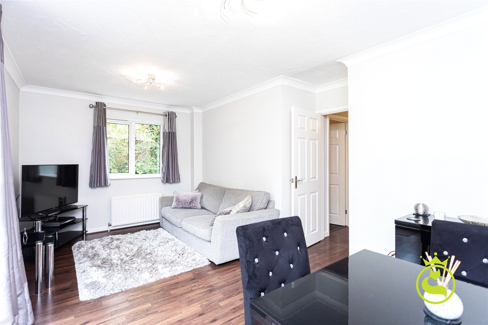2 bed apartment to rent in Danecourt Road, Poole, BH14