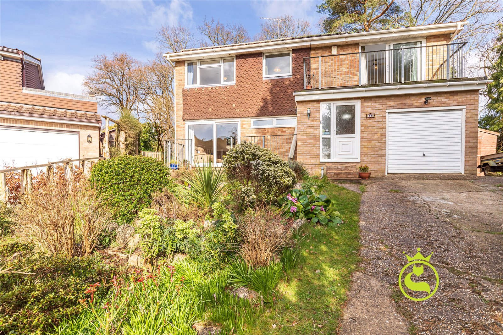 5 bed house for sale in West Way, Broadstone - Property Image 1