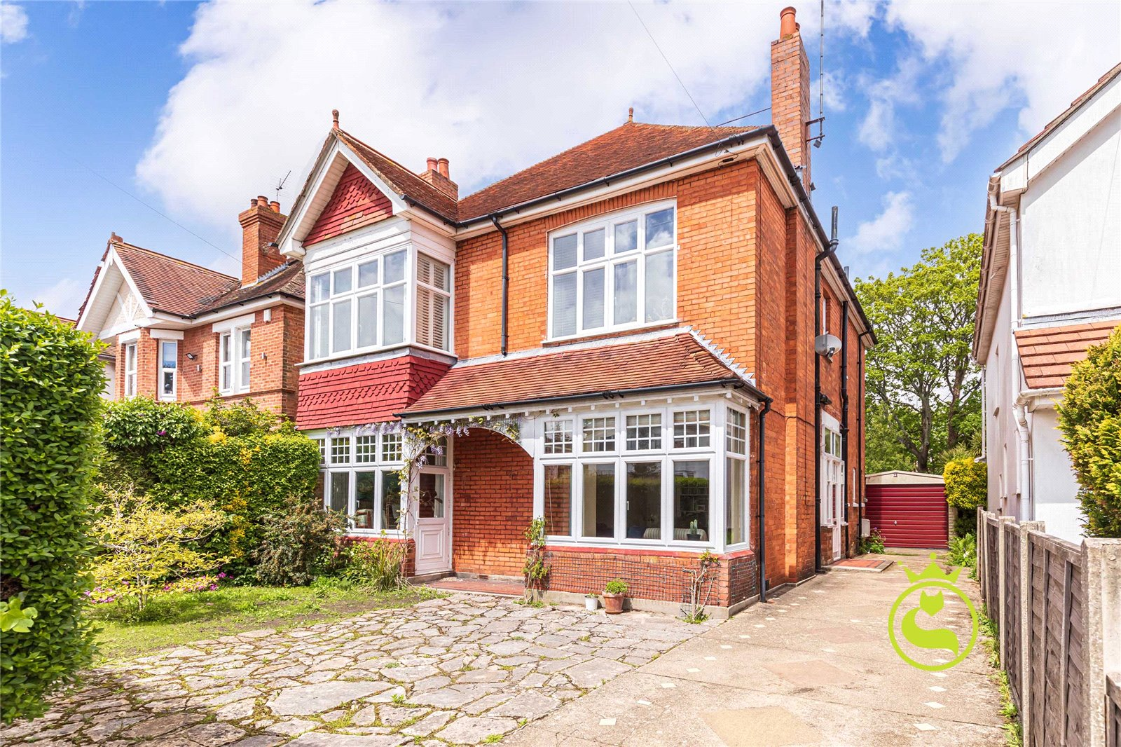 4 bed house for sale in Parkstone Avenue, Lower Parkstone, BH14
