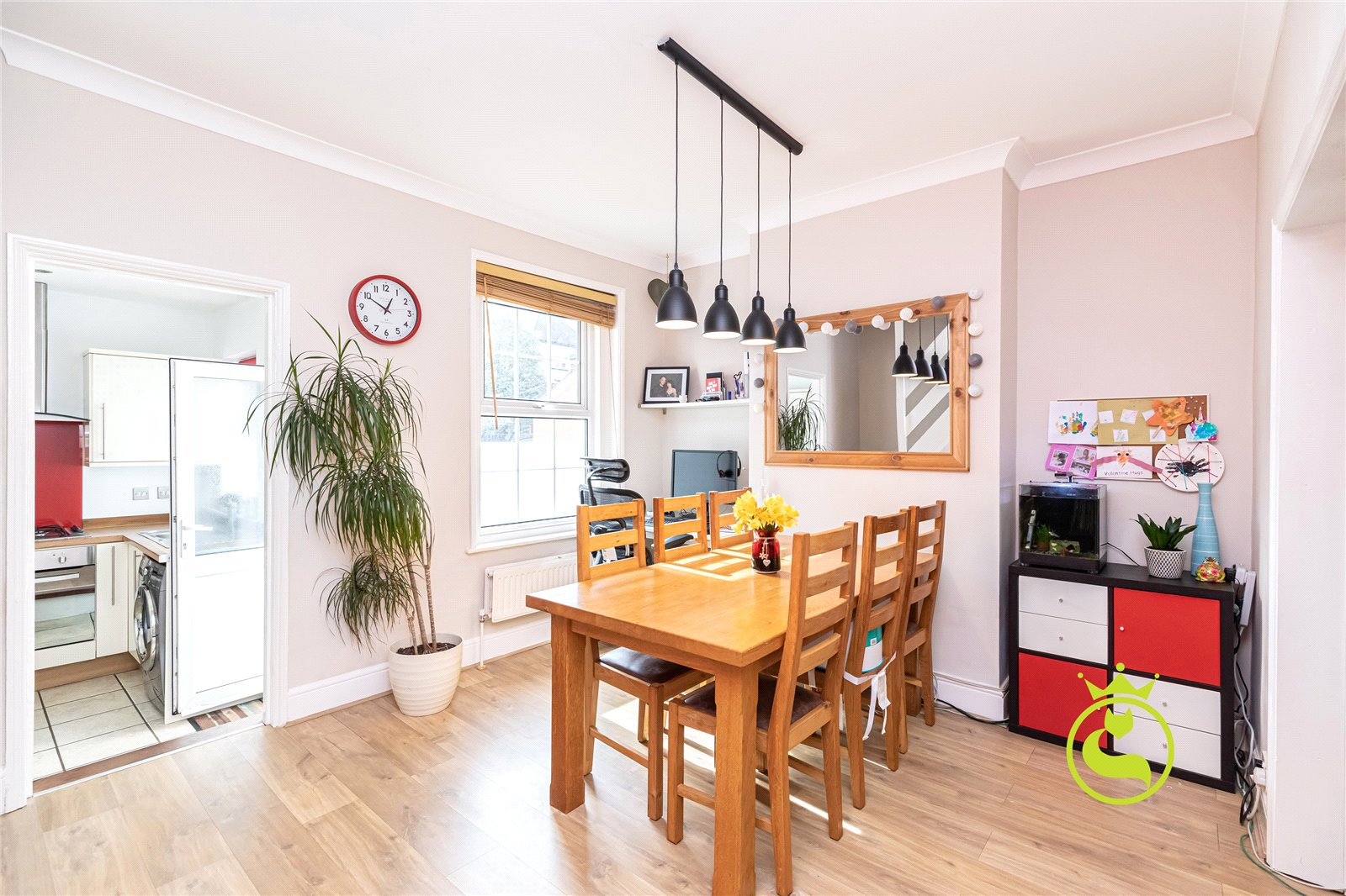 2 bed house for sale in Woking Road, Lower Parkstone, BH14