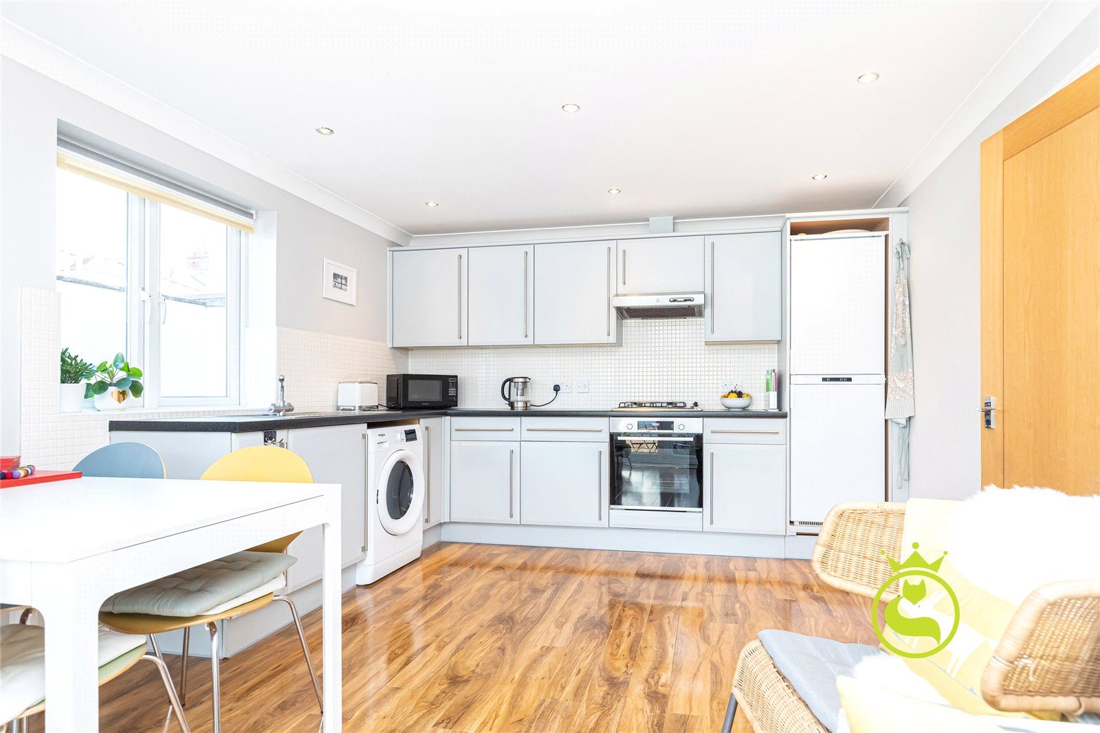 2 bed apartment for sale in Daisy Close, Oakdale, BH15