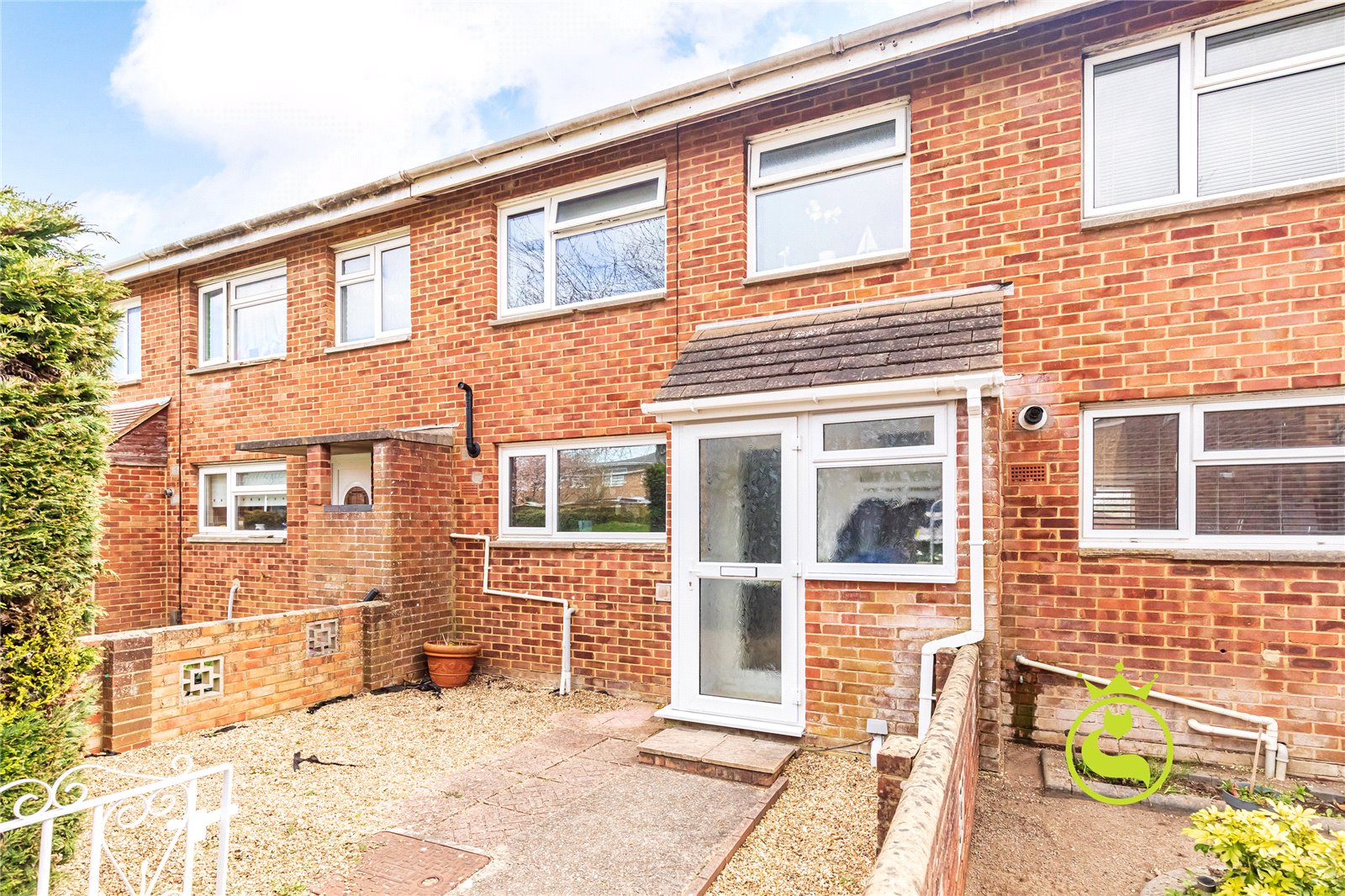 3 bed house for sale in Millfield, Creekmoor, BH17