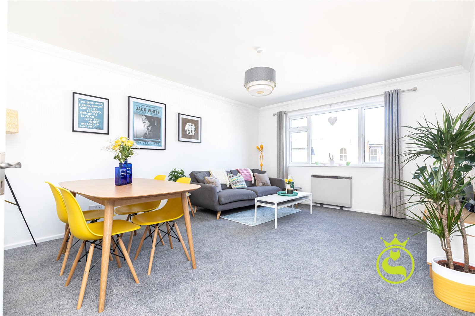 2 bed apartment for sale in Curzon Road, Lower Parkstone, BH14