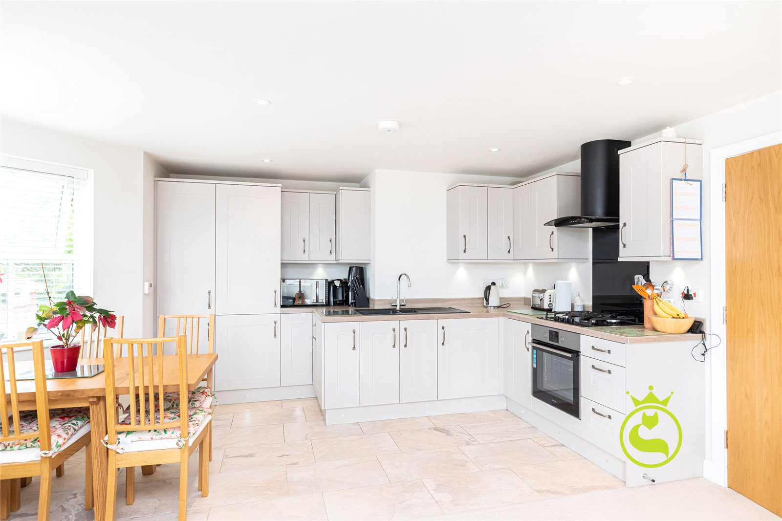 2 bed apartment for sale in Inverclyde Road, Lower Parkstone, BH14