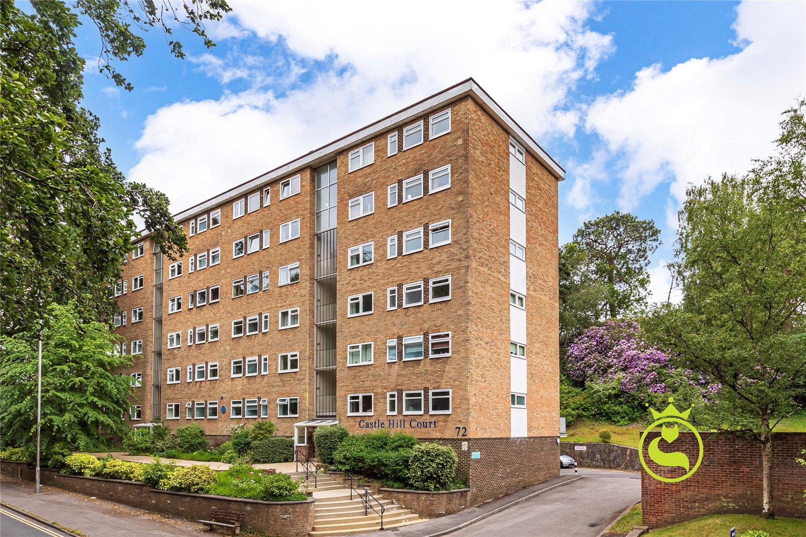 2 bed apartment for sale in Bournemouth Road, Lower Parkstone, BH14