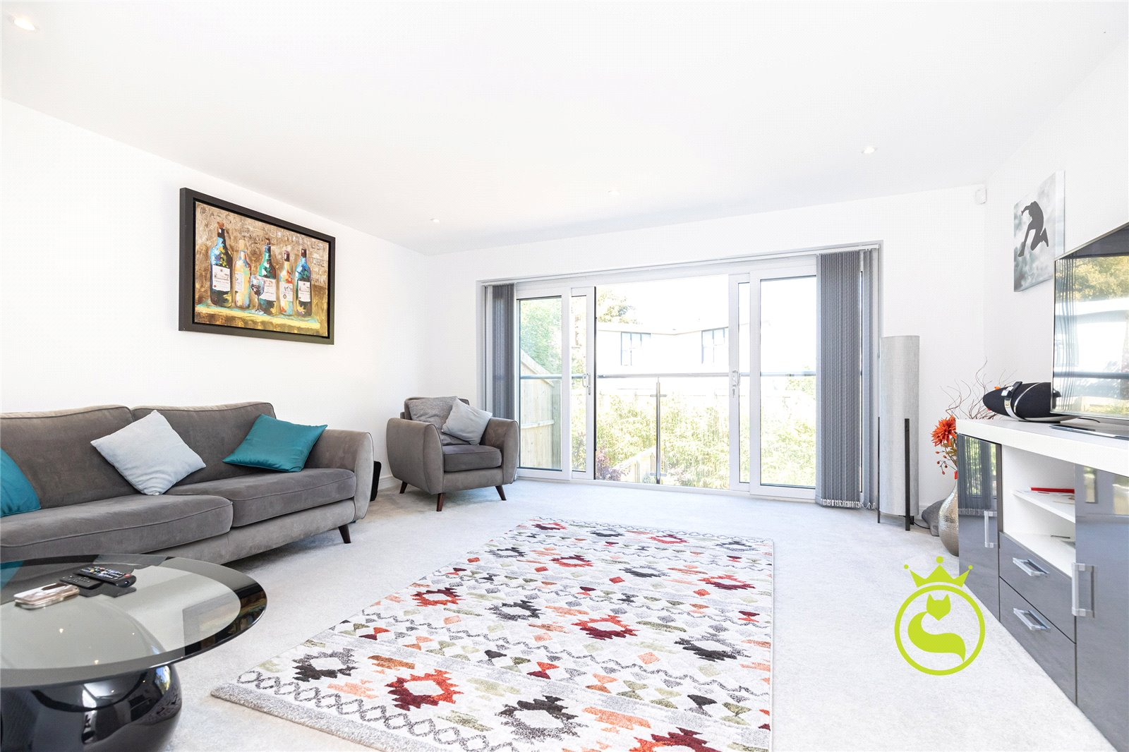 3 bed house for sale in Ledgard Close, Lower Parkstone  - Property Image 2