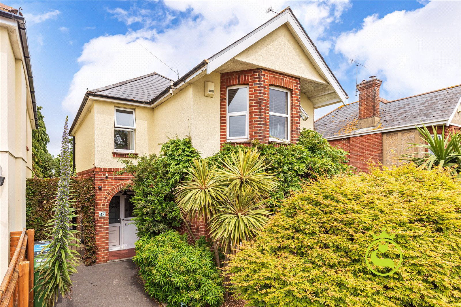 3 bed house for sale in Chatsworth Road, Parkstone  - Property Image 1