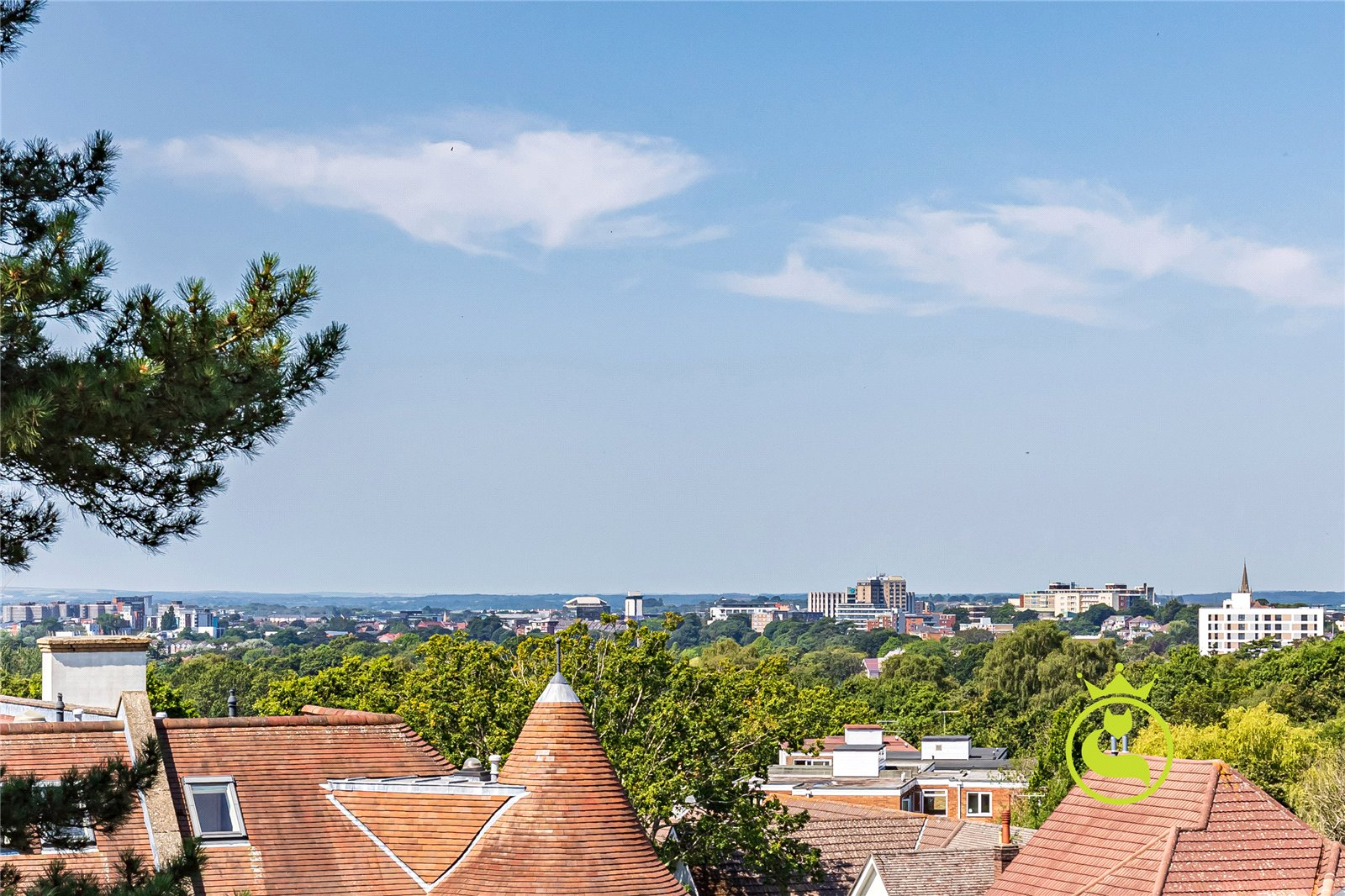 2 bed apartment for sale in Alton Road, Lower Parkstone, BH14
