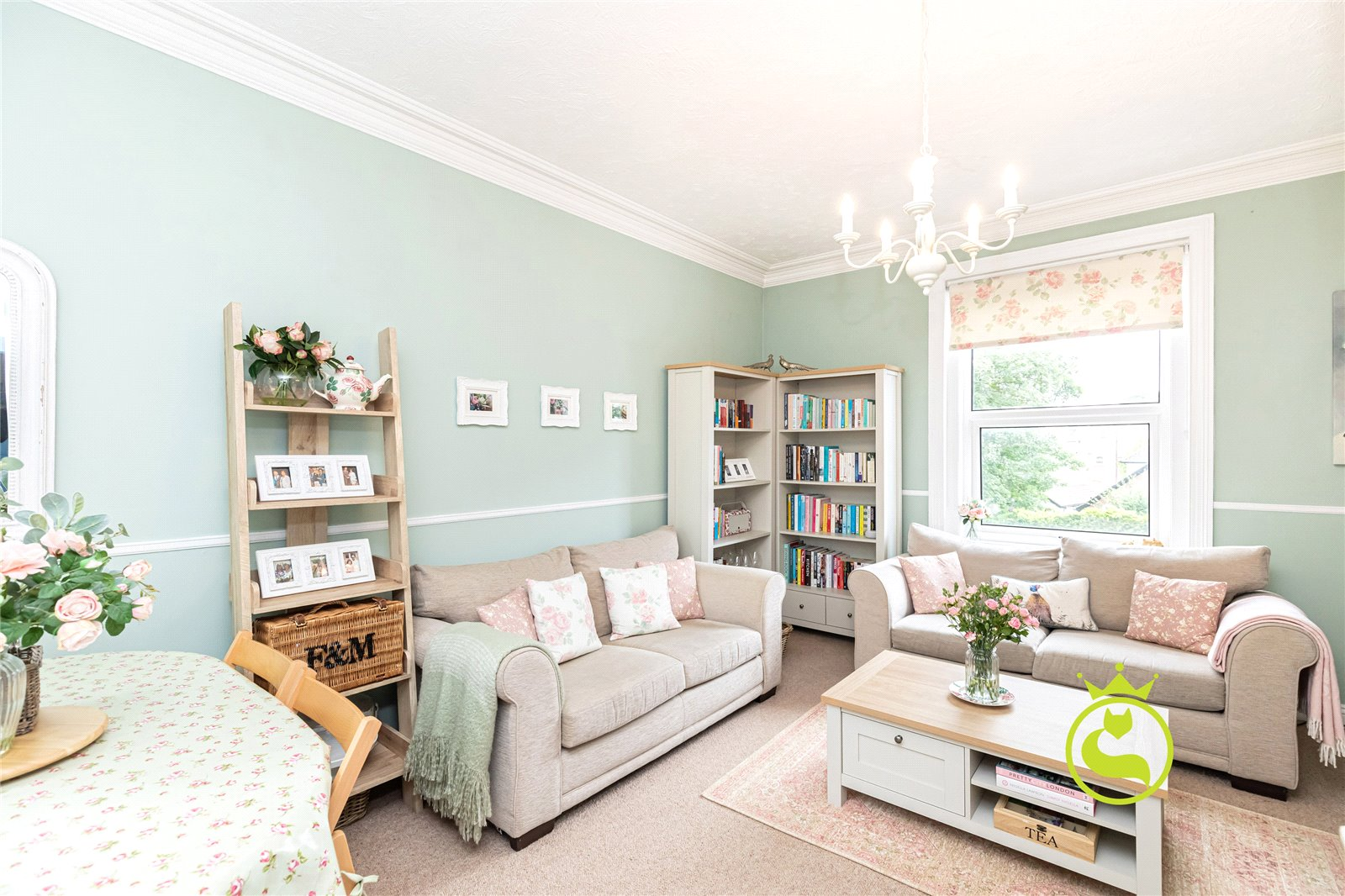 1 bed apartment for sale in Kingsbridge Road, Lower Parkstone  - Property Image 1