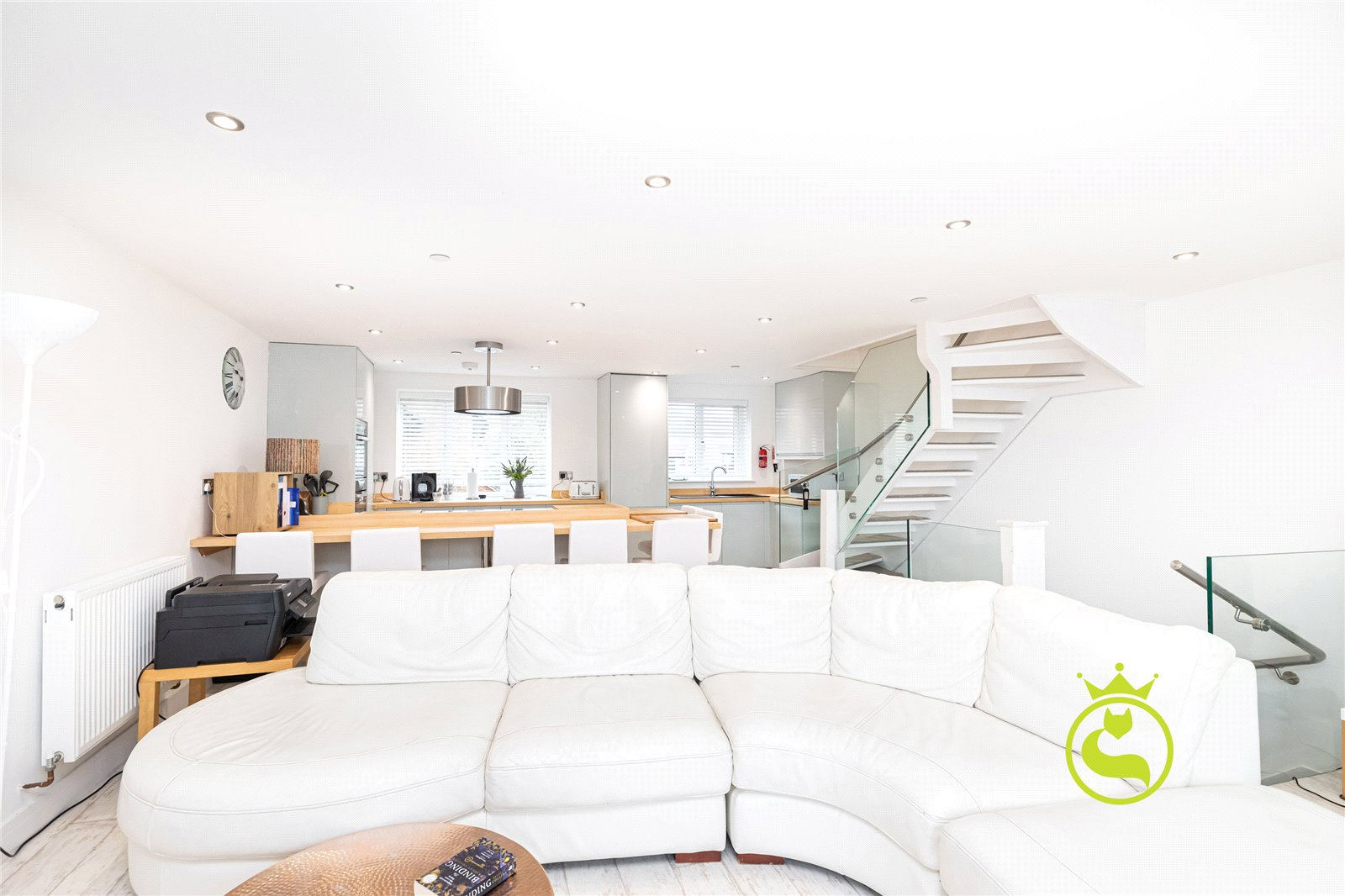 4 bed house to rent in Catalina Drive, Poole, BH15