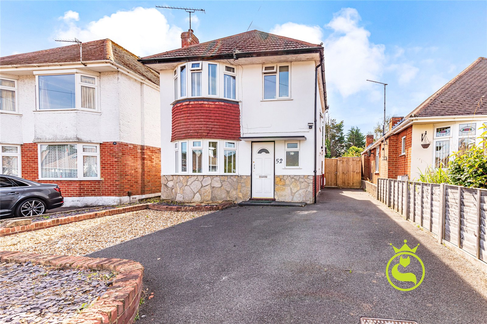 3 bed house for sale in Beresford Road, Parkstone  - Property Image 1