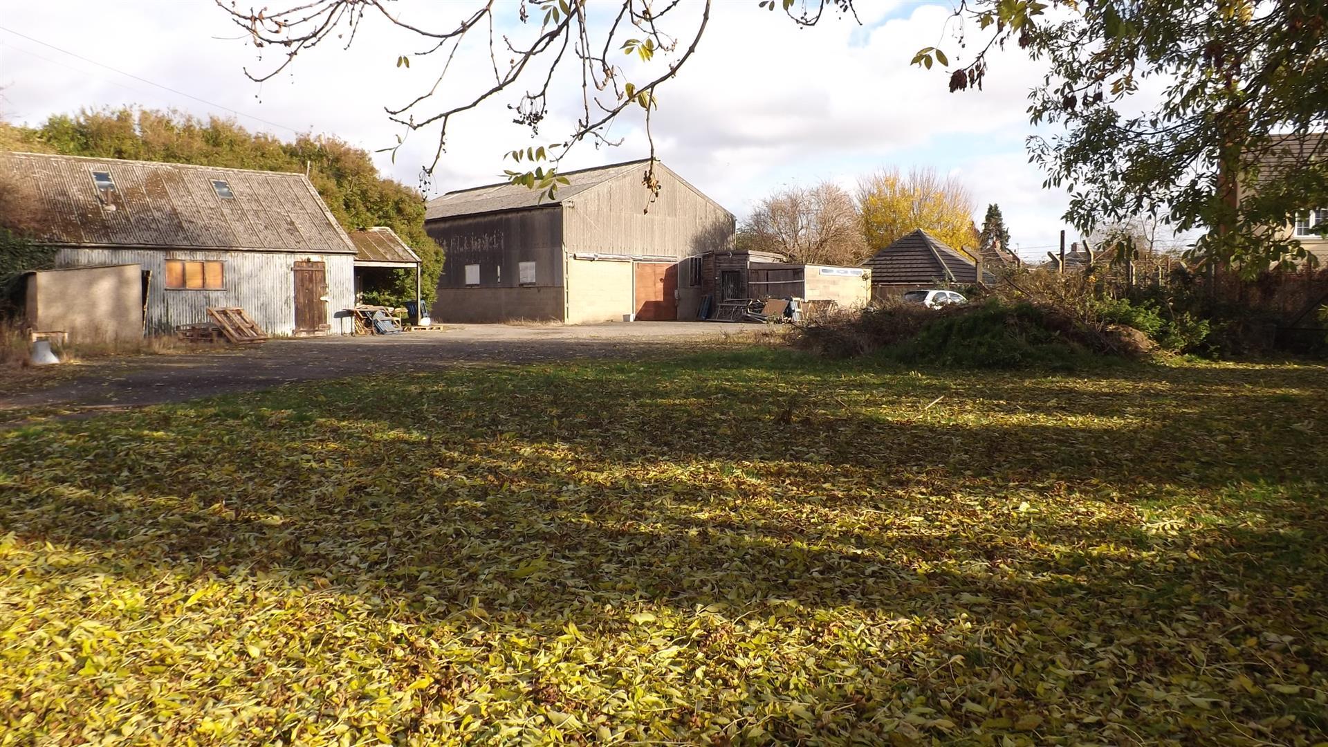 Plot for sale in Sutton Bridge Spalding, PE12 9SD - Property Image 1