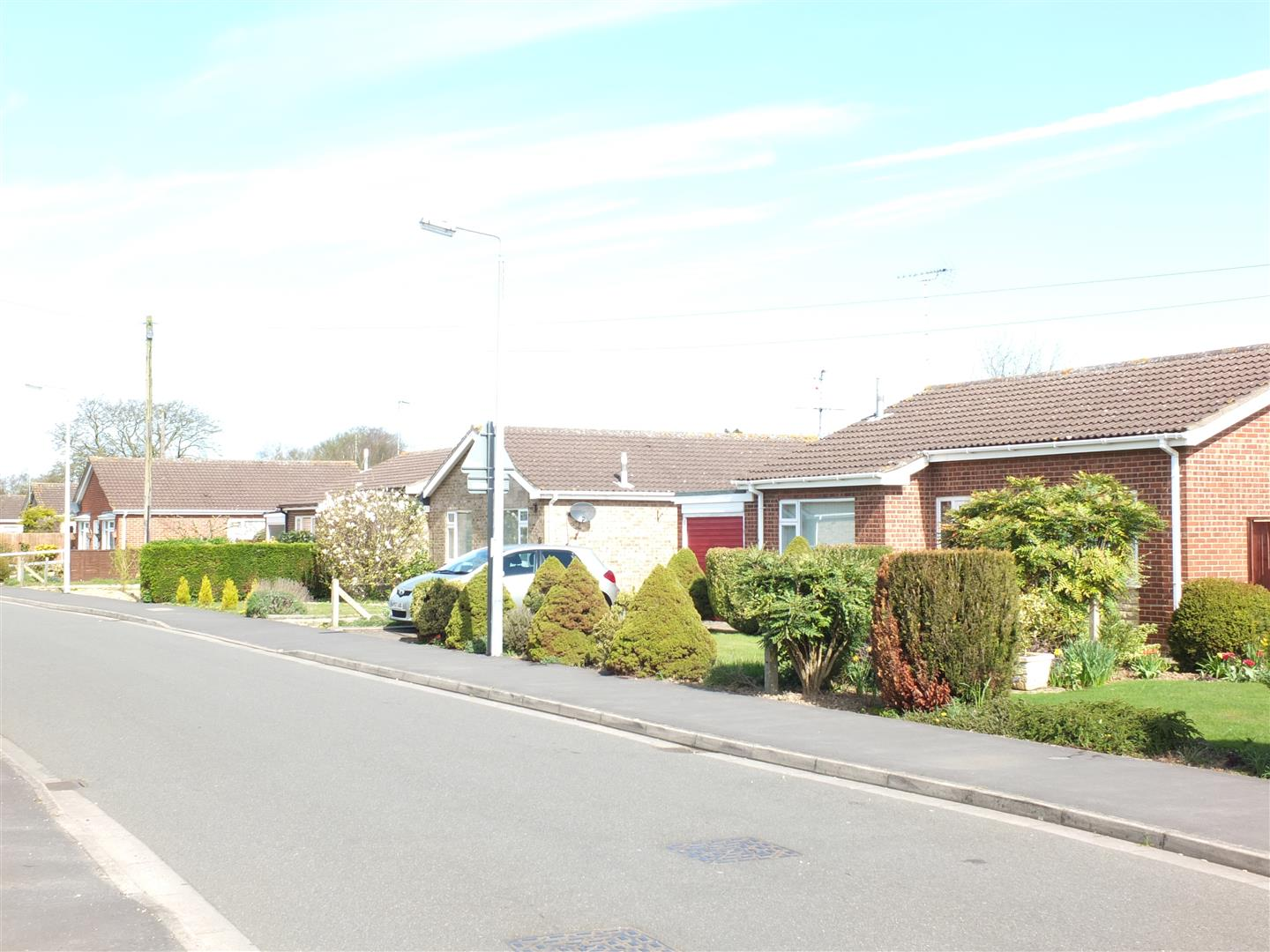 2 bed detached bungalow to rent in Long Sutton Spalding, PE12 9EP  - Property Image 11