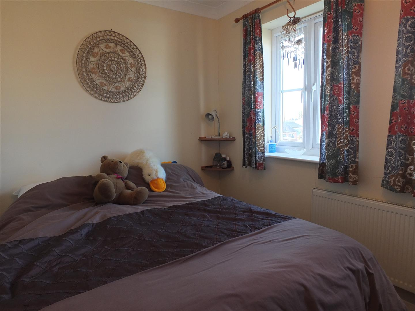 2 bed terraced house to rent in Taverners Mews, Spalding 6