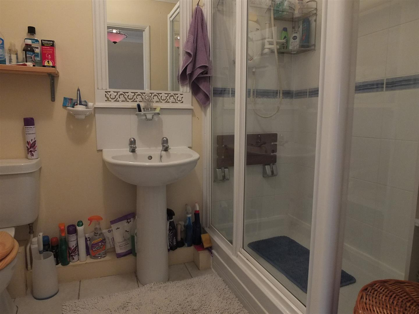 2 bed terraced house to rent in Taverners Mews, Spalding 8