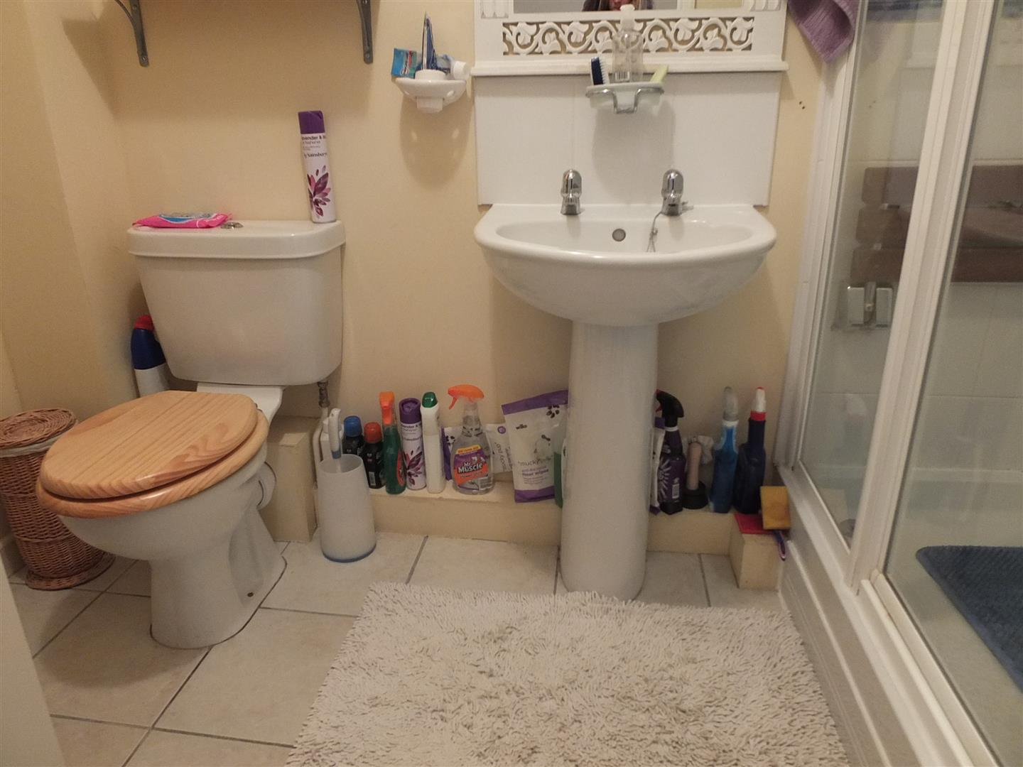 2 bed terraced house to rent in Taverners Mews, Spalding 7
