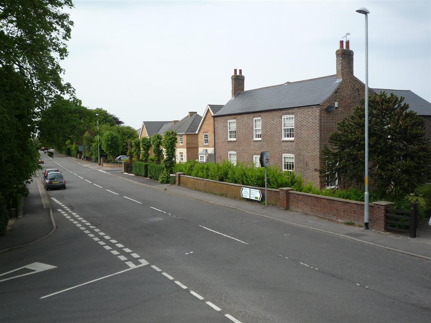 2 bed flat to rent in Long Sutton Spalding, PE12 9RL  - Property Image 9