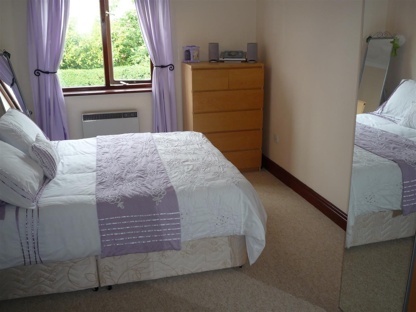 2 bed flat to rent in Long Sutton Spalding, PE12 9RL 5