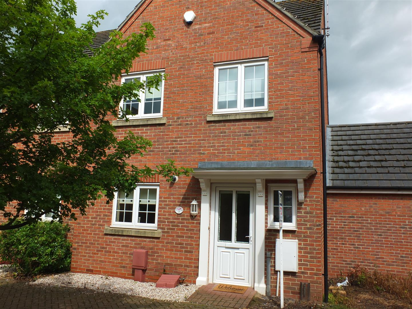 3 bed house to rent in Sutton Bridge Spalding, PE12 9PY - Property Image 1