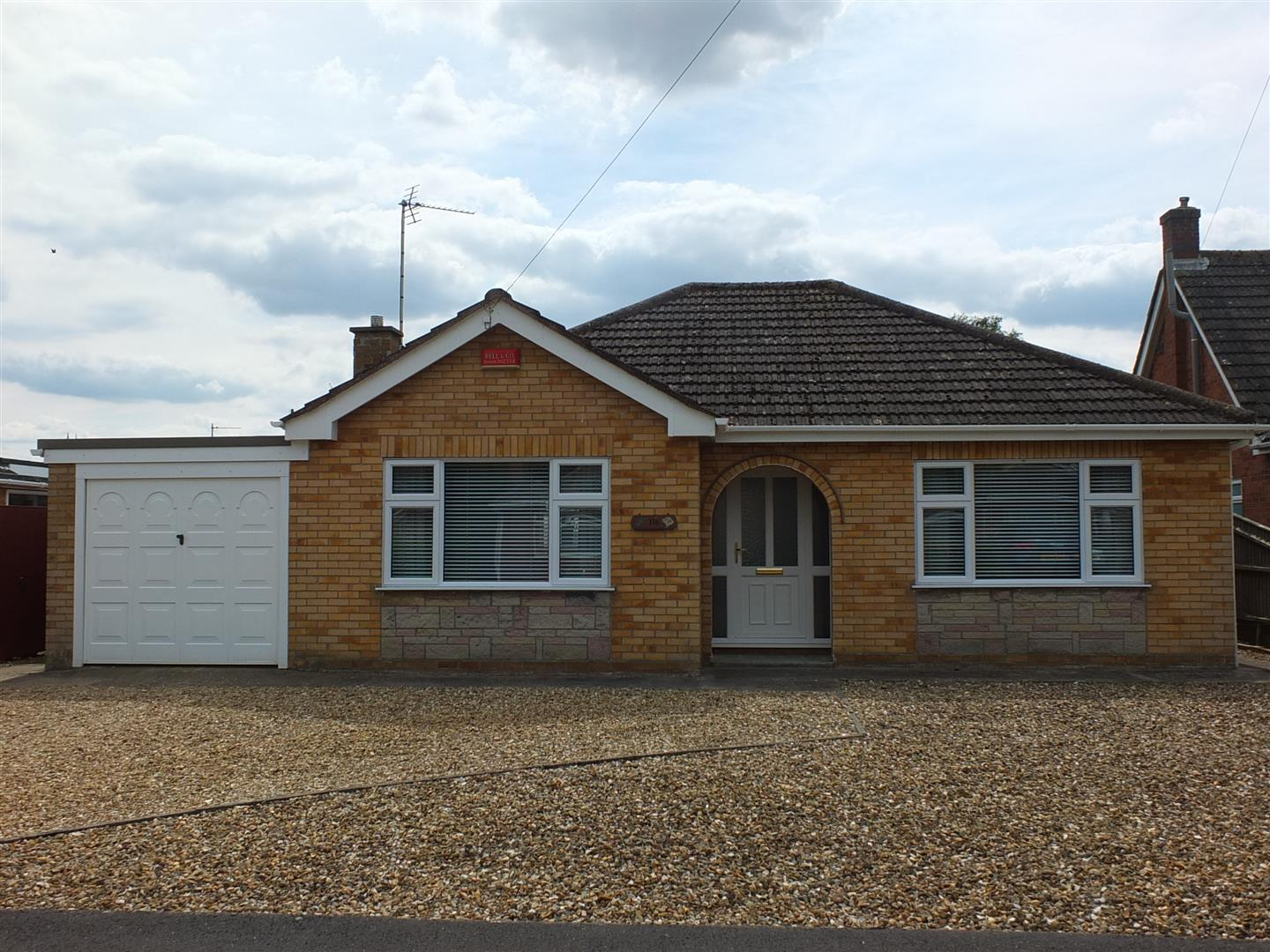 2 bed detached bungalow to rent in Sturton Way, Long Sutton Spalding 15