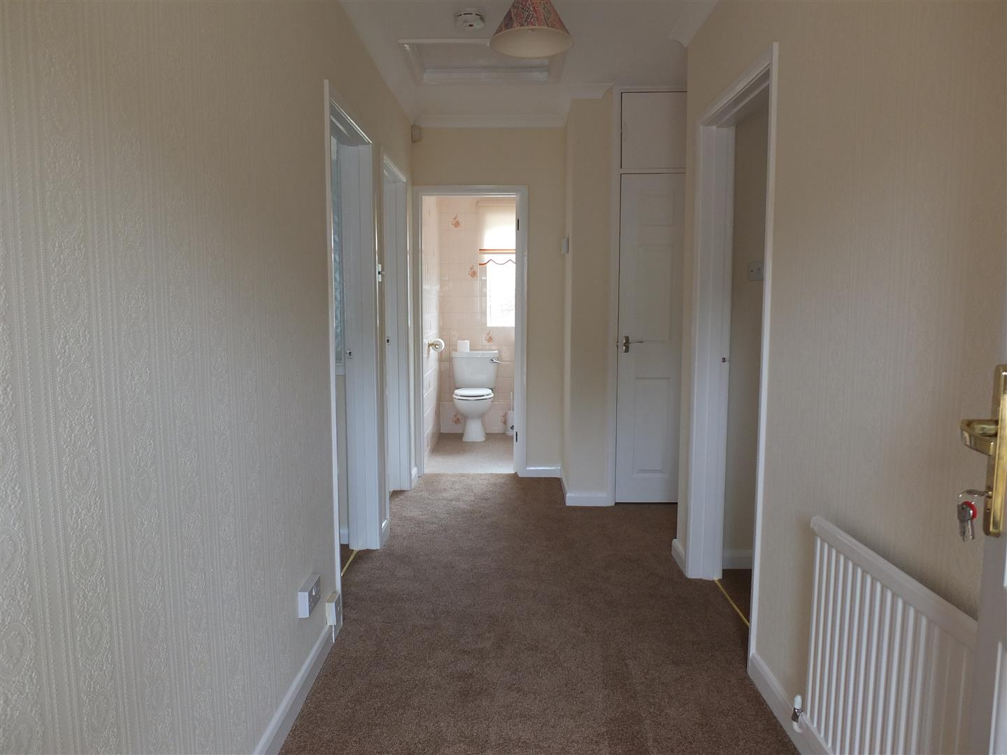 2 bed detached bungalow to rent in Sturton Way, Long Sutton Spalding 13