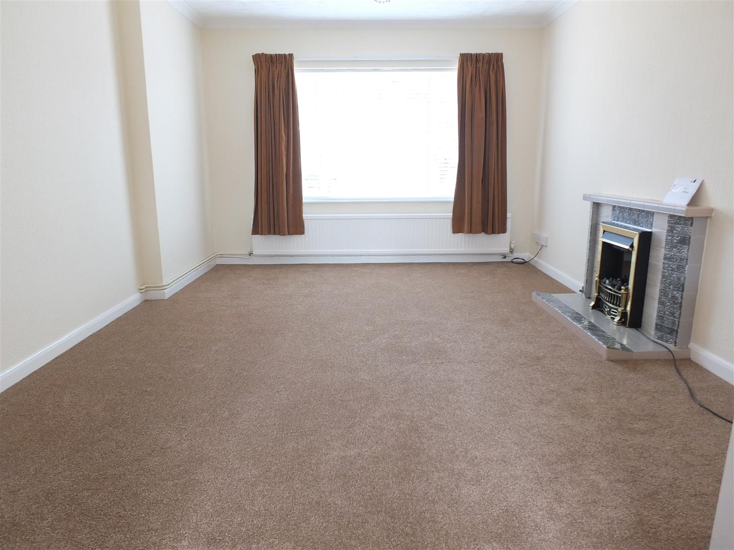 2 bed detached bungalow to rent in Sturton Way, Long Sutton Spalding 10