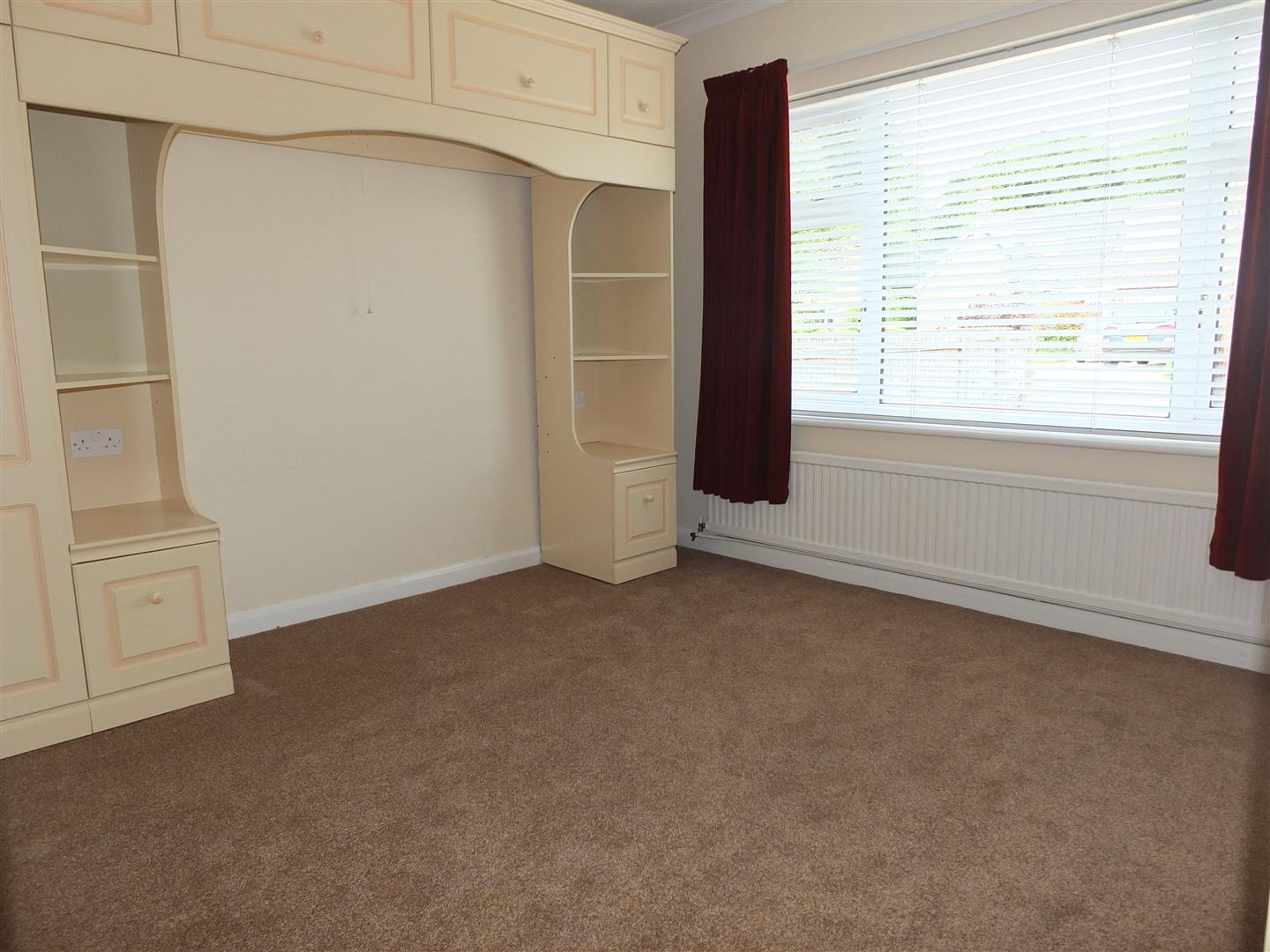 2 bed detached bungalow to rent in Sturton Way, Long Sutton Spalding 11