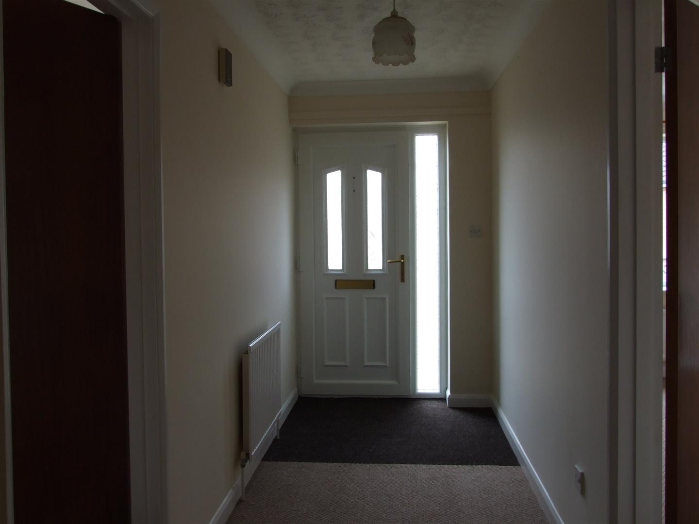 2 bed detached bungalow to rent in Dick Turpin Way, Long Sutton Spalding 10