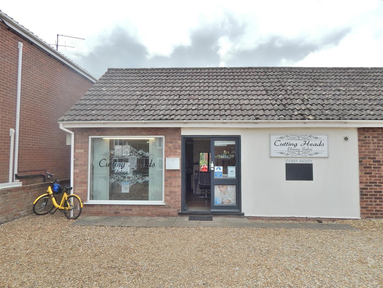 Commercial property for sale in 7a Hunstanton Road, Dersingham King's Lynn, PE31