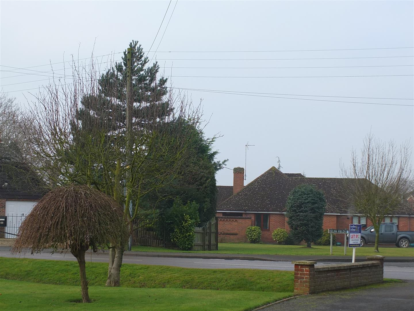 2 bed detached bungalow to rent in Long Sutton Spalding, PE12 9BS  - Property Image 13