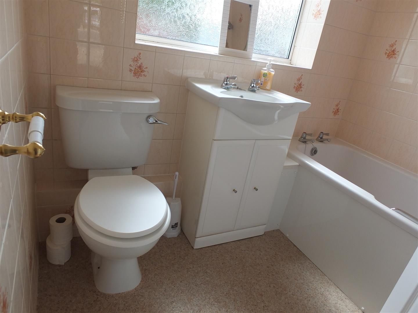 2 bed detached bungalow to rent in Sturton Way, Long Sutton Spalding 9